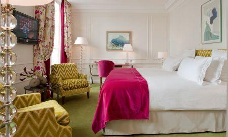 Duplex - Hotel Le Burgundy Paris - Paris