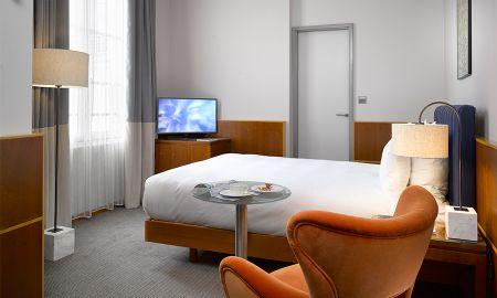 Chambre Classique Double - K+K Hotel Cayré - Paris