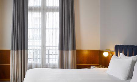 Camera Doppia Executiva - K+K Hotel Cayré - Parigi
