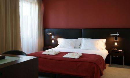 Junior Suite - Hotel Os Jeronimos 8 - Lisbonne