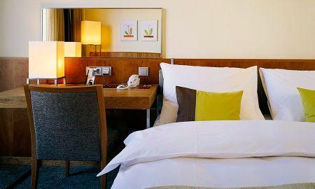 Chambre Classique - K+K Hotel Elisabeta - Bucarest