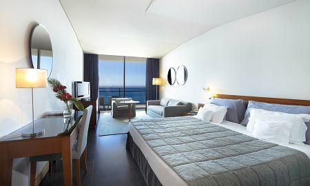 Superior Room Sea View - Romantic Package - VIDAMAR Resorts Madeira - Madeira