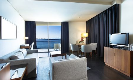 Suite Sea View - VIDAMAR Resorts Madeira - Madeira