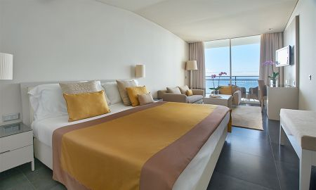 Premium Double Room Sea View - VIDAMAR Resorts Madeira - Madeira