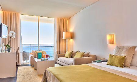 Camera Premium - Vista Mare - Vidamar Resort Madeira - Madera
