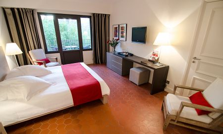 Standard Double Room - Hotel & Spa Cantemerle - Nice