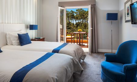 Standard Room - Hotel Senhora Da Guia, Cascais Boutique Hotel - Lisbon