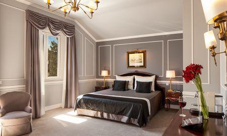Superior Luxury Room - Sea View - Hotel Senhora Da Guia, Cascais Boutique Hotel - Lisbon