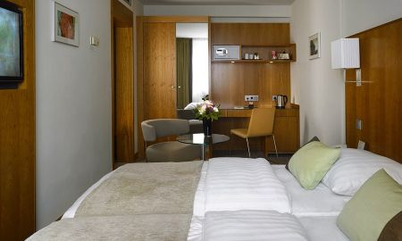Chambre Triple - K+K Hotel Am Harras - Munich