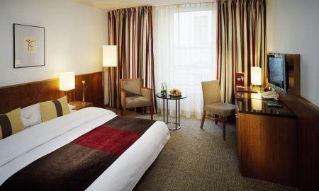 Habitación Doble/Twin Clásica - K+K Hotel Opera - Budapest