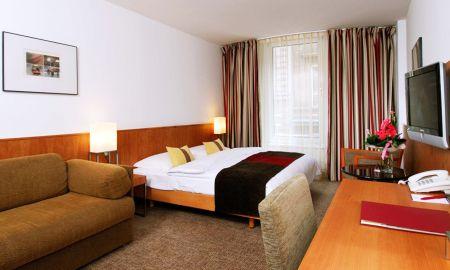 Habitación Executiva - K+K Hotel Opera - Budapest