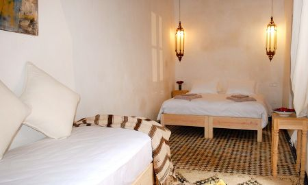 Junior Suite - Dar Bensouda - Fes