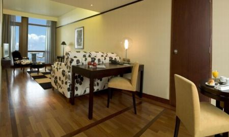 Habitación Clásica - Vista al Jardín - Pestana Casino Park Hotel - Madeira