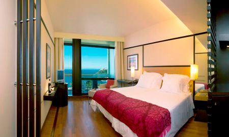 Double Room Sea Side View - Pestana Casino Park Hotel - Madera