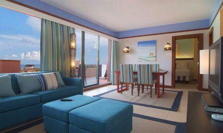 Suite - Pestana Porto Santo Beach Resort & Spa - Madera