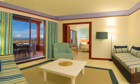 Camera Familiare - Pestana Porto Santo Beach Resort & Spa - Madera