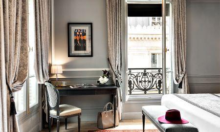 Suite Prestige - Maison Albar Hôtel Paris Champs Elysées - Paris