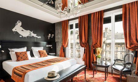 Executive Room - Maison Albar Hotels Le Champs-Elysées - Paris
