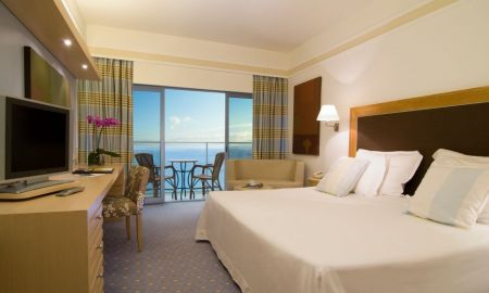 Chambre Vue Piscine - Pestana Carlton Madeira Ocean Resort Hotel - Madère