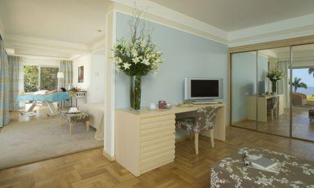 Люкс - Pestana Carlton Madeira Ocean Resort Hotel - Madeira