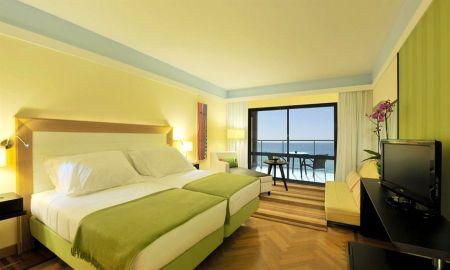 Klassisches Zimmer - Meerblick - Pestana Promenade Ocean Resort Hotel - Madeira