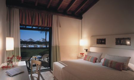 Deluxe Room - Pestana Vila Sol Golf & Resort Hotel - Algarve