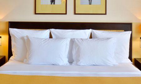 Superior Deluxe Zimmer - Pestana Vila Sol Golf & Resort Hotel - Algarve