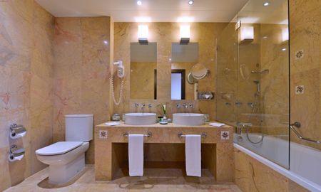 Улучшенный номер делюкс - Pestana Vila Sol Golf & Resort Hotel - Algarve