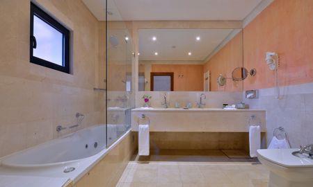 номер делюкс- вид на сад - Pestana Vila Sol Golf & Resort Hotel - Algarve