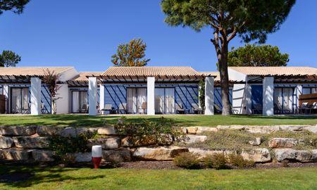 Deluxe Superior Room - Garden View - Pestana Vila Sol Golf & Resort Hotel - Algarve