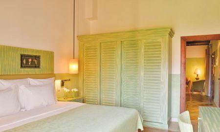Deluxe Superior Zimmer - Gartenblick - Pestana Vila Sol Golf & Resort Hotel - Algarve