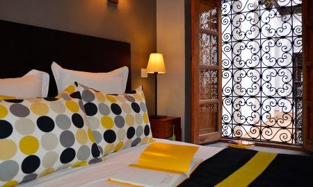 Comfort Triple Room - Riad Bab 54 - Marrakech