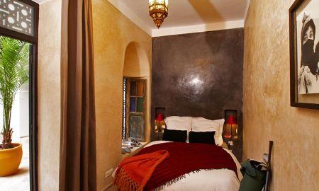 Comfort Quadruple Room - Riad Bab 54 - Marrakech