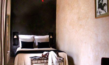 Chambre Badia - Riad Bab 54 - Marrakech