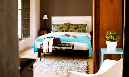 Habitación Kendrissi - Riad Bab 54 - Marrakech