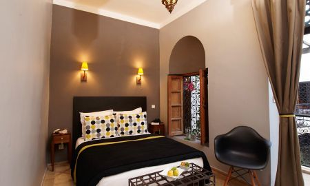Chambre Selham - Riad Bab 54 - Marrakech