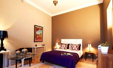 Habitación Zanzibar - Riad Bab 54 - Marrakech