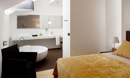 Suite - Inspira Santa Marta Hotel - Lisboa