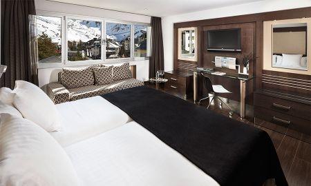 Premium Room - Melia Sol Y Nieve - Sierra Nevada