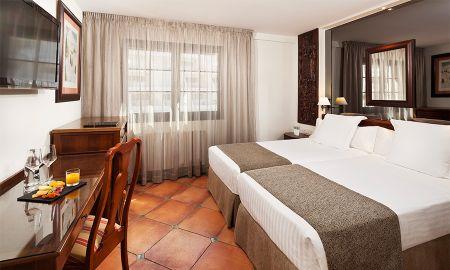 Melia Room - Melia Sol Y Nieve - Sierra Nevada