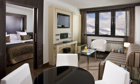 Suite The Level - Melia Sol Y Nieve - Sierra Nevada