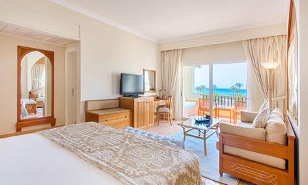 Habitacion con vista al mar - Kempinski Hotel Soma Bay - Hurghada