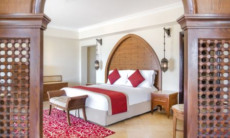 Suite Junior - Kempinski Hotel Soma Bay - Hurghada