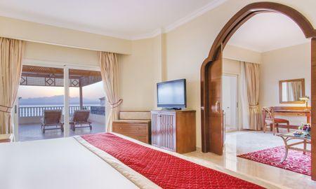 Suite Delujo - Kempinski Hotel Soma Bay - Hurghada