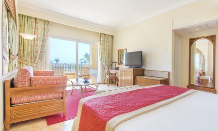 Habitación Club - Kempinski Hotel Soma Bay - Hurghada