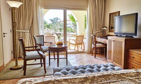 Habitación con Vista al Lago - Kempinski Hotel Soma Bay - Hurghada