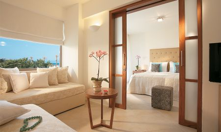 Family Suite with Garden View - Amirandes Grecotel Exclusive - Crete