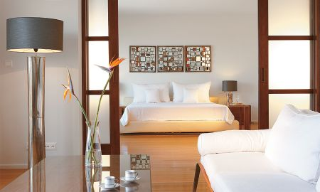 Superior Room with Garden View - Amirandes Grecotel Exclusive - Crete