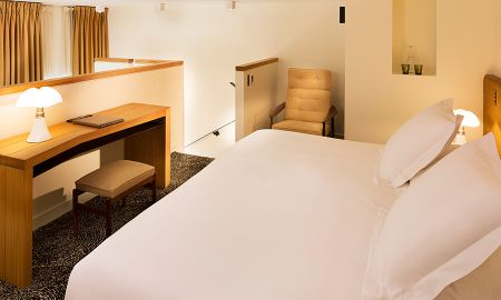 Prestige Zimmer - Hotel Marignan Champs-Elysées - Paris