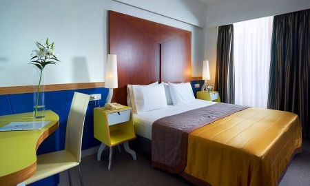 Superior Double Room - Lato Boutique Hotel - Crete